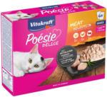 OTTO'S Vitakraft Poésie Délice Meat Selection 6 x 85 g -