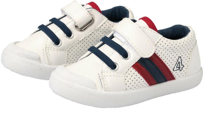 Baby Sneaker mit Klettverschluss (Nur online)