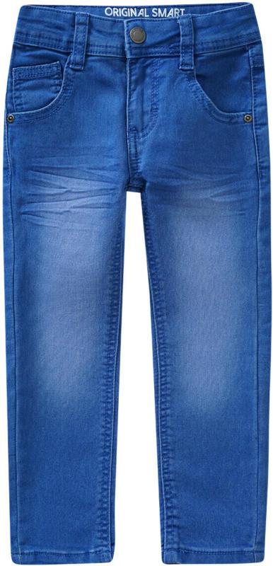 Jungen Slim-Jeans mit verstellbarem Bund (Nur online)