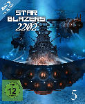 MediaMarkt Star Blazers 2202 - Space Battleship Yamato Vol. 5