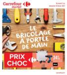 Carrefour Catalogue market - au 14.02.2021
