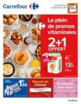 Carrefour Catalogue market - au 15.02.2021