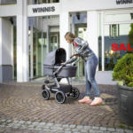 BabyOne Condor Air Diamond Asphalt - bis 21.03.2021