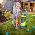 BabyOne Gärtner-Trolley - bis 21.03.2021