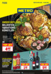 METRO Recklinghausen Metro Post Food - bis 24.02.2021
