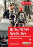 BabyOne Sicherheit zuhause! - bis 21.03.2021