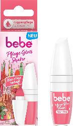 bebe Lippenpflege Gloss Shaker Barcelona lebhaft