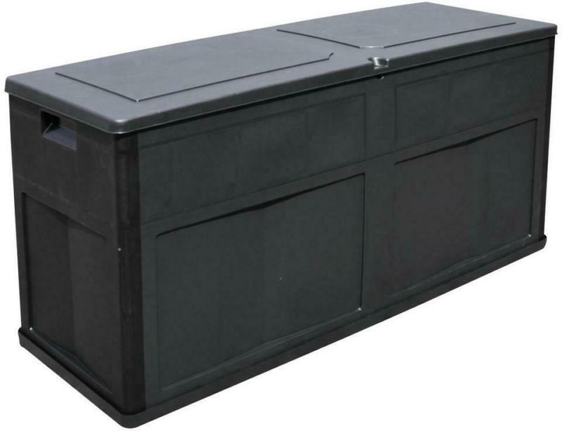 Kissenbox Wasserdicht Toomax 119x60x46 cm 320L Grau