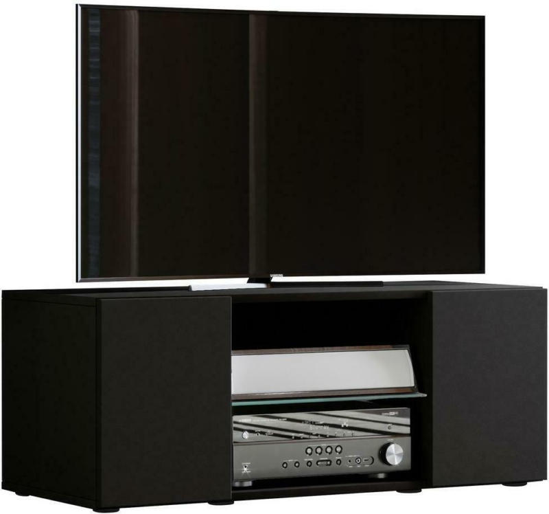 TV-Element Lowina B: 95 cm Schwarz