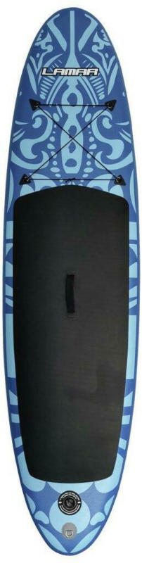 Stand-Up Paddle Board I-Sup Bali L: 290 cm Blau