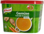 OTTO'S Knorr Gemüseextrakt Granulat fettfrei 600 g -