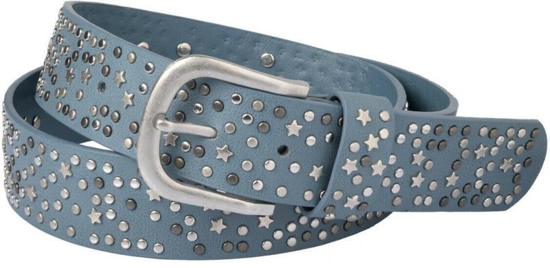 Damen Gürtel mit Nieten (Nur online)