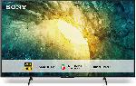 MediaMarkt KD-43X7055 Fernseher 43 Zoll 4K UHD Smart TV