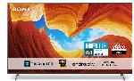 MediaMarkt KD-85XH9096 Fernseher 85 Zoll 4K UHD Smart Android TV