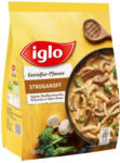 BILLA PLUS Iglo Genießer Pfanne Stroganoff
