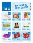 T&G T&G Flugblatt Kärnten - bis 21.02.2021