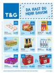 T&G T&G Flugblatt Tirol - bis 21.02.2021
