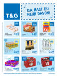 T&G T&G Flugblatt Salzburg - bis 21.02.2021
