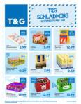 T&G T&G Flugblatt Schladming - bis 21.02.2021