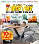 Möbel Inhofer Europas bester Inhofer Preis! - bis 21.02.2021