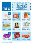 T&G T&G Flugblatt Salzburg Stadt - bis 21.02.2021