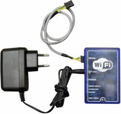 WIFI-Steuerung für Freepoint Pelletöfen