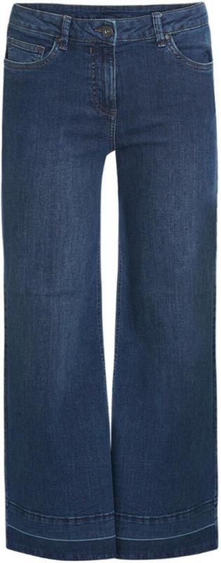 Damen Jeans mit weitem Schnitt (Nur online)