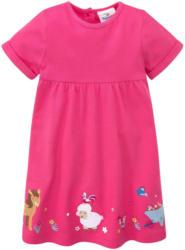 Baby Kleid mit tierischer Applikation (Nur online)