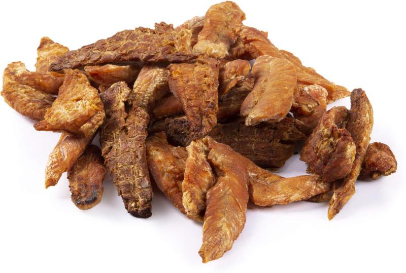 QUALIDOG Snack pour chien Jerky's poulet grillé 130g