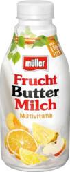 Müller Frucht Buttermilch