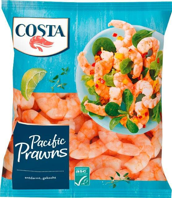 ASC Costa Pacific Prawns