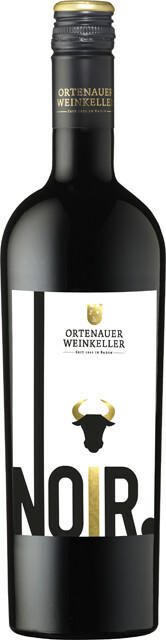 Ortenauer Weinkeller Baden Pinot Noir Merlot trocken