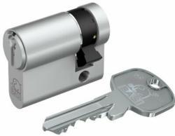 Profil-Halbzylinder, 10x50mm, Gleichschließung Nr.33