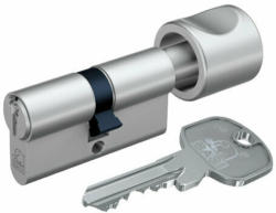 Profil-Knaufzylinder, 60x35mm, Gleichschließung Nr.35