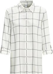 Damen Bluse mit Karo-Muster (Nur online)