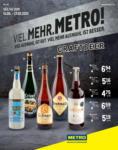 METRO Craft Beer - bis 17.02.2021