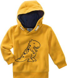 Baby Fleecepullover mit Kapuze (Nur online)