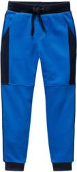Jungen Jogginghose mit Einsätzen (Nur online)