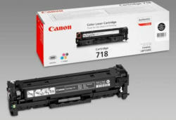 Canon Cartridge EP-718 black 3,4K