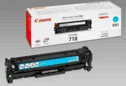 Canon Cartridge EP-718 cyan 2,9K