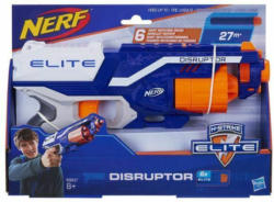 "NERF Spielzeugblaster ""N-Strike Elite Disruptor"" inklusive 6 Darts"