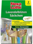 Pagro NEXA LOTTE Lavendelblüten-Säckchen gegen Motten 2 Stück