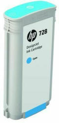 HP Ink Nr.728 cyan 130ml