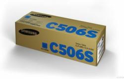 Samsung CLT-C506S cyan Toner Cartridge 1,5K