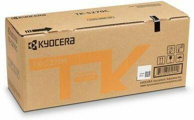 Kyocera Toner TK-5270Y yell. 6K