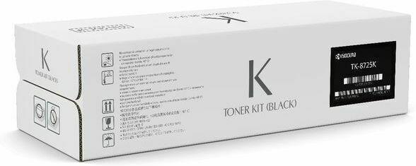Kyocera Tonerkit TK-8725K black 70K