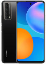 Huawei P Smart 2021 (128GB, Midnight Black)