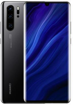 Huawei P30 Pro New Edition (256GB, Black)