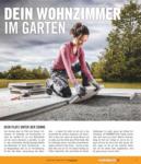 Hornbach Hornbach Projekt - Terrasse bauen - bis 28.02.2022