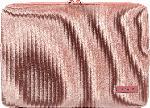 MediaMarkt VELLUTO Sleeve für Notebook 12 Zoll und MacBook 13 Zoll, rosa